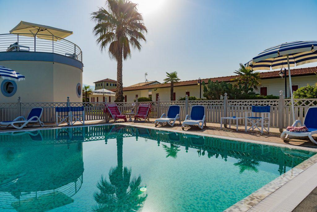 Bagno Patria piscina